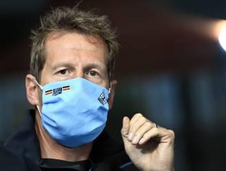 """Rik Verbrugghe reageert op exit: """"Sven moet nu scoren met deze gouden generatie"""""""
