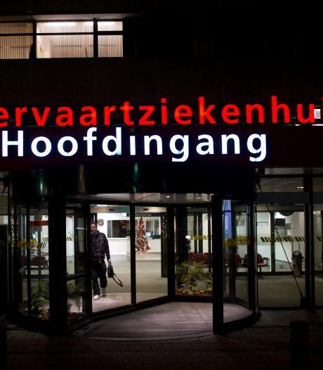 Na IJsselmeerziekenhuizen nu ook Slotervaartziekenhuis failliet verklaard