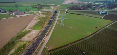 Hoe de A15-tunnel van tafel verdween: 'Het is idioot, er is zóveel moeite voor gedaan'