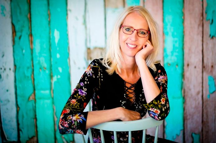 Karin Weijers.