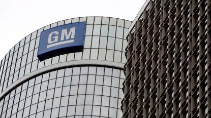 GM schikt voor 120 miljoen met autobezitters om zaak contactslot