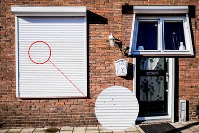 Eigenaar beschoten woning in Nieuwegein verdacht van heling