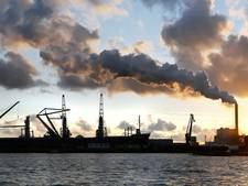 Amsterdamse haven zweert steenkool af