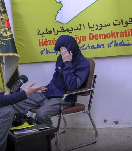 Wat gebeurt er als kabinet Syriëgangers niet ophaalt?