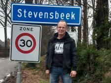 Kalverboer Willem van den Elzen op de lijst voor Tweede Kamer