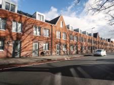 Laatste woning in Vermeerkwartier in Schilderswijk opgeleverd