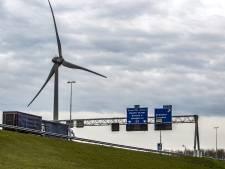 Deventer mikt op drie windmolens erbij