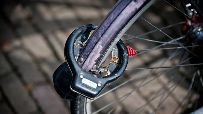 Fiets van Joop (81) gestolen met eigen gereedschap: 'Deze fiets was alles voor hem'