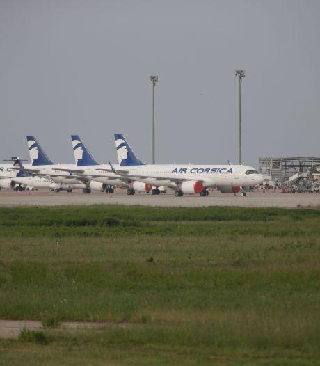 Wizz Air et Air Corsica annoncent leurs dates de reprise à l'aéroport de Charleroi