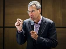 Wielerbond probeert na mislukte poging over paar weken nieuwe voorzitter te kiezen