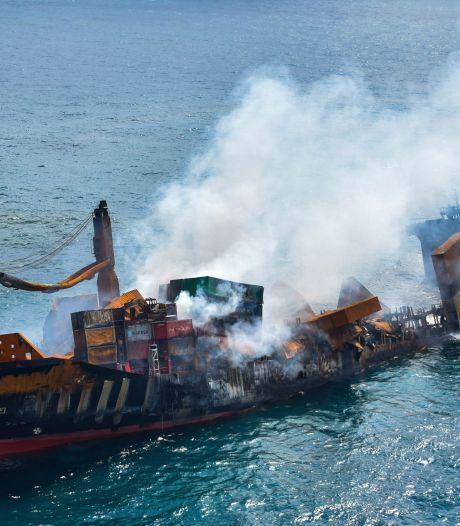 Le Sri Lanka sollicite l'aide de l'Inde pour lutter contre une potentielle marée moire