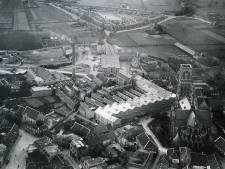 Margarinefabrikant Jurgens staat weer even centraal aan de Kruisstraat in Oss, net als andere industriëlen uit het verleden