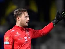 Doelman uit Litouwen met verleden bij AS Roma op proef bij GA Eagles