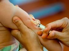 Minder vaccinaties in Utrecht
