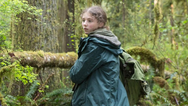 Leave No Trace Beeld -