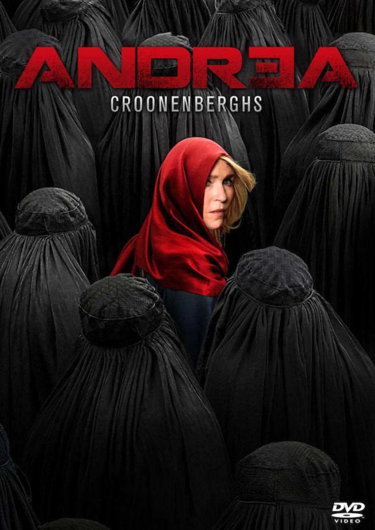 Andrea Croonenberghs Beeld VIER