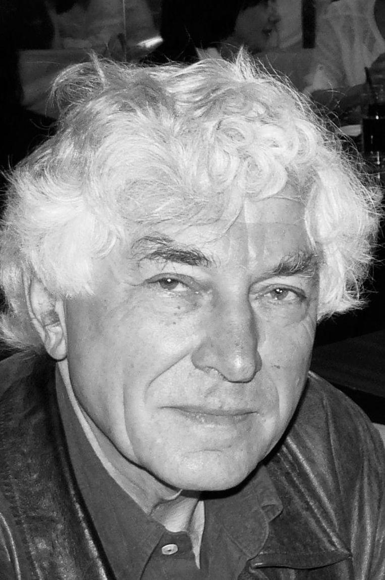 Walter Hoogland, Emeritus hoogleraar experimentele hoge-energiefysica, UvA, oud-decaan bètafaculteit. Beeld -