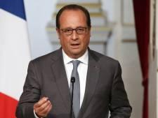La France envisagerait des actions aériennes en Syrie