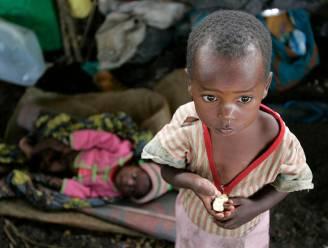 Astronautenvoedsel moet eiwittekort in Congolese dorpen verhelpen