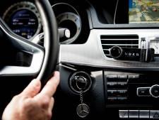 Onrust in de taxiwereld om komst Uber in Arnhem en Nijmegen: 'Het maakt de markt kapot'