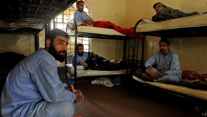 De gedetineerden werden vooral mishandeld bij hun arrestatie en tijdens de verhoren.