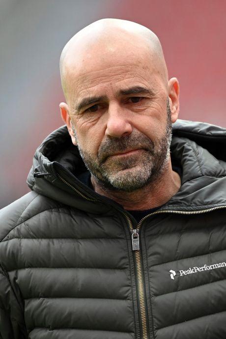 Bayer Leverkusen neemt 'onvermijdelijk besluit' en zet Peter Bosz op straat