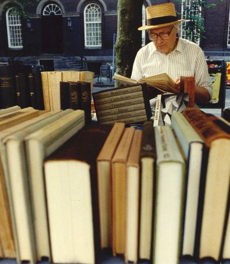 Sinds lange tijd weer boekenmarkt in monumentale kerk Nootdorp