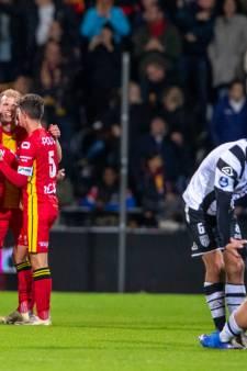 Heracles-trainer Frank Wormuth wil af van het egoïsme: 'We zijn nog geen team'