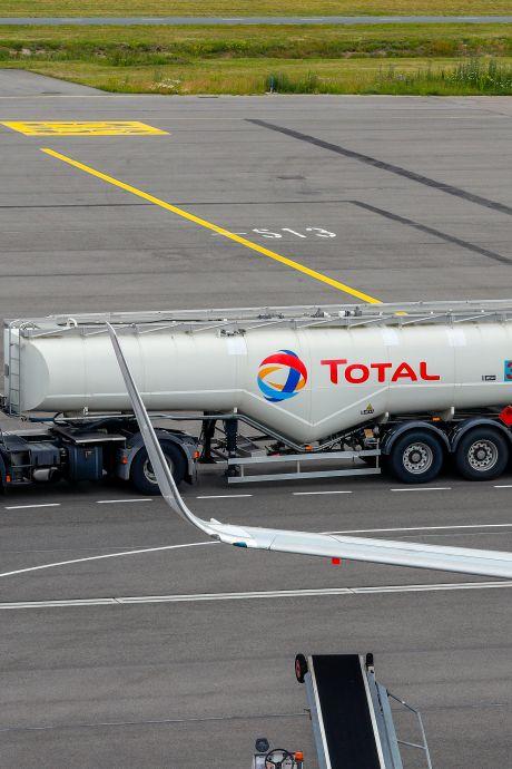Eindhoven Airport overweegt brandstofdepot: tankwagens zijn dan niet meer nodig