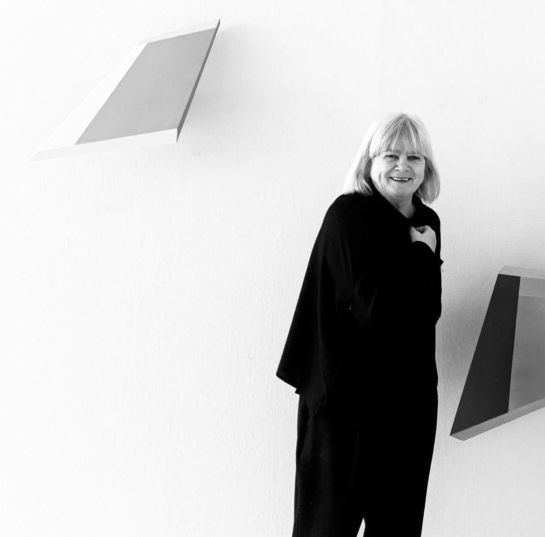 Antoinette Reuten (1948-2020)