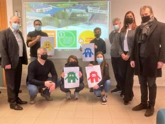 Don Bosco creatief in coronatijden: geen opendeur dus ontdekken leerlingen campus digitaal