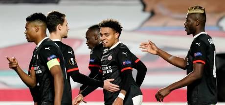 Malen blijft PSV's goudhaantje in Europa: 'Keihard gevochten'