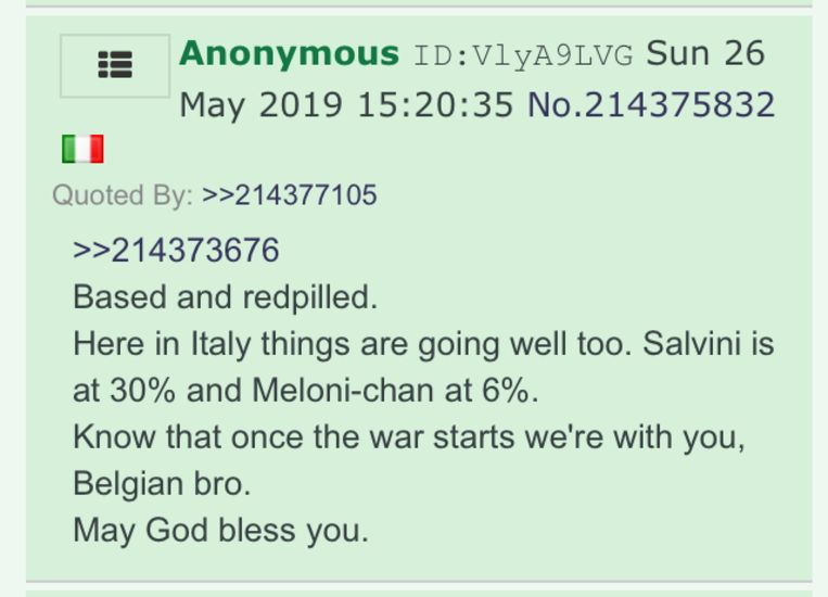 . Beeld 4chan