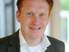 Jan-Hein Opheij stopt als centrummanager van Veghel