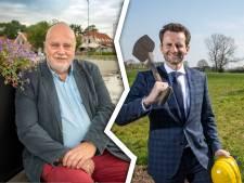 Wethouder en raadslid Elburg vliegen elkaar in de haren: 'U liegt'