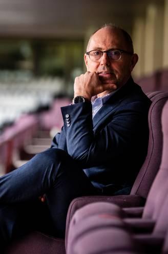 """Jos Donvil geeft eerste uitgebreid interview als Anderlecht-CEO: """"Het zal geen vijf jaar duren voor we gezond zijn"""""""