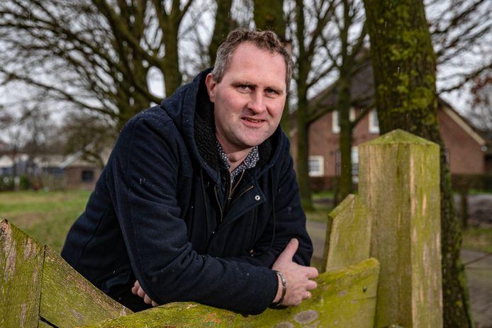 Ervencoach Hendry van Ittersum van Stimuland helpt boeren met de keuzes in het toekomstbestendig maken van hun bedrijf.