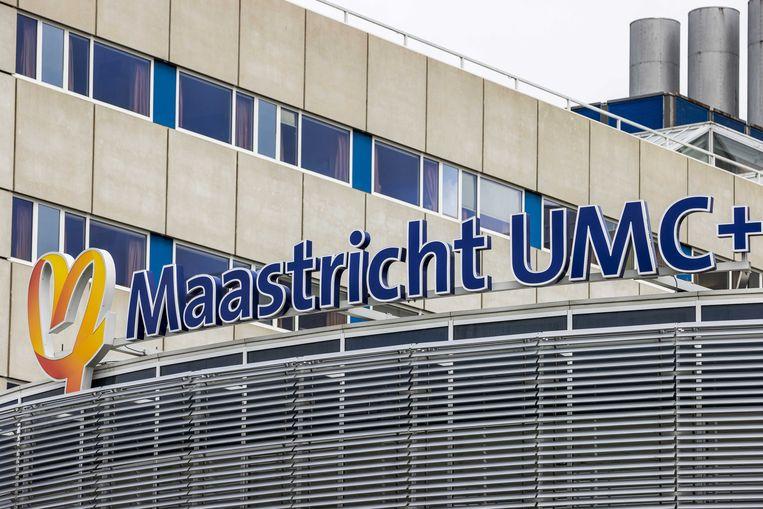 Het Maastricht UMC+ ligt onder vuur door een fout in het alarmsysteem. Beeld ANP