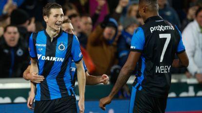 FT België. Club trekt alle registers open - Gent op volle sterkte - Cobbaut uit gratie bij Anderlecht - Feest voor Dury