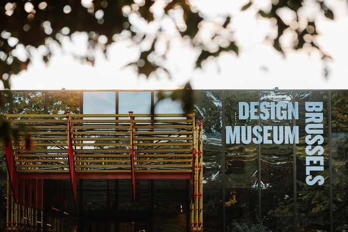 DesignMuseumBrussels / LinoPhotography