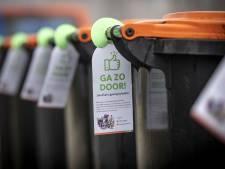 Twentse gemeenten krijgen extra tijd om inzameling verpakkingsafval te verbeteren