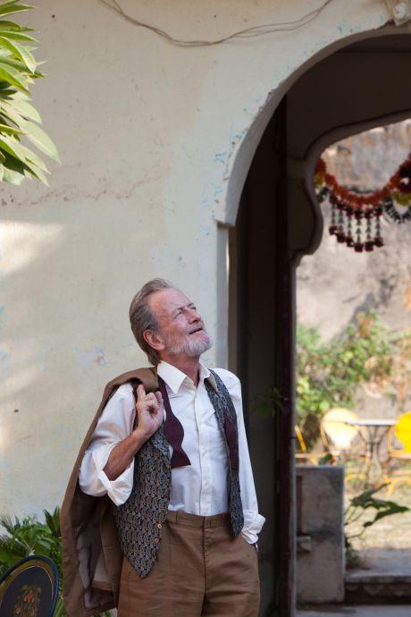 The Crown-acteur Ronald Pickup (80) overleden