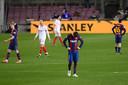Barcelona zou momenteel al een schuld van 730 miljoen euro hebben.
