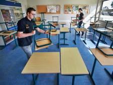 School soms al open voor de leerling die niet tot juni kan wachten
