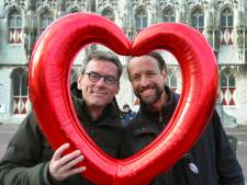Willem Engel op campagne in Zeeland: 'Hoeveel boetes je ook krijgt, het is het waard'