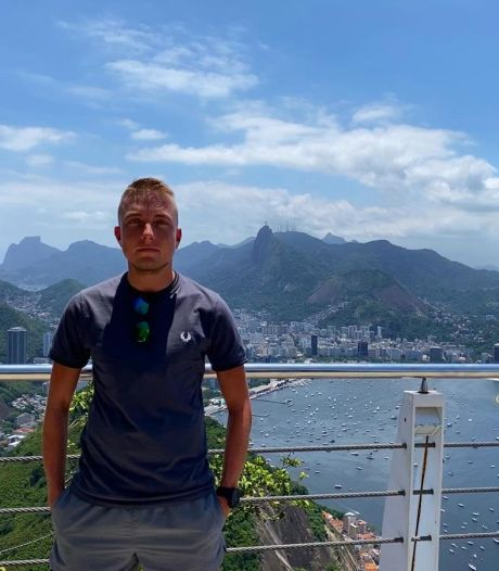 Rutger (28) twittert transferscoops: 'Binnen Feyenoord wordt er veel gelekt'