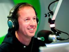 Edwin Evers wil voorlopig geen radio maken, zeker geen ochtendshow
