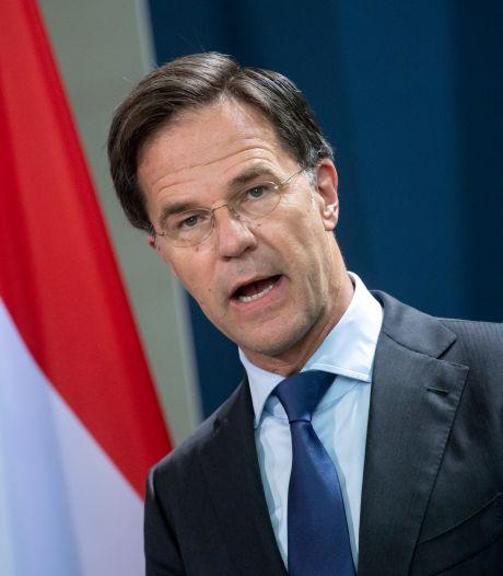 Peiling: VVD daalt vier zetels, JA21 en Volt virtueel in de Kamer