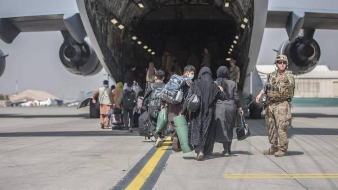 """""""Weinig waarschijnlijk"""" dat VS vertrek uit Kaboel uitstellen tot na 31 augustus"""