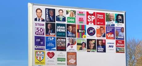 Politiek Zaltbommel wil kant en klare verkiezingsborden